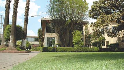 Casa ANUIES