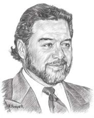 Carlos Pallán Figueroa, secretario general ejecutivo de 1993 a 1997.